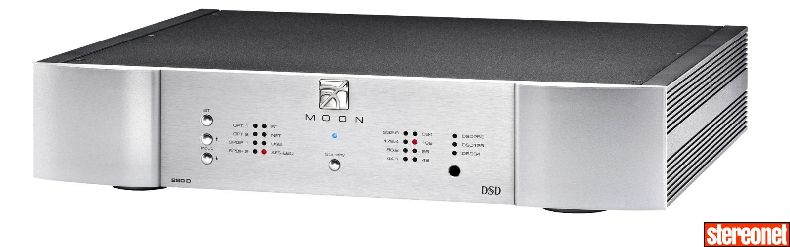 MOON 280D Review
