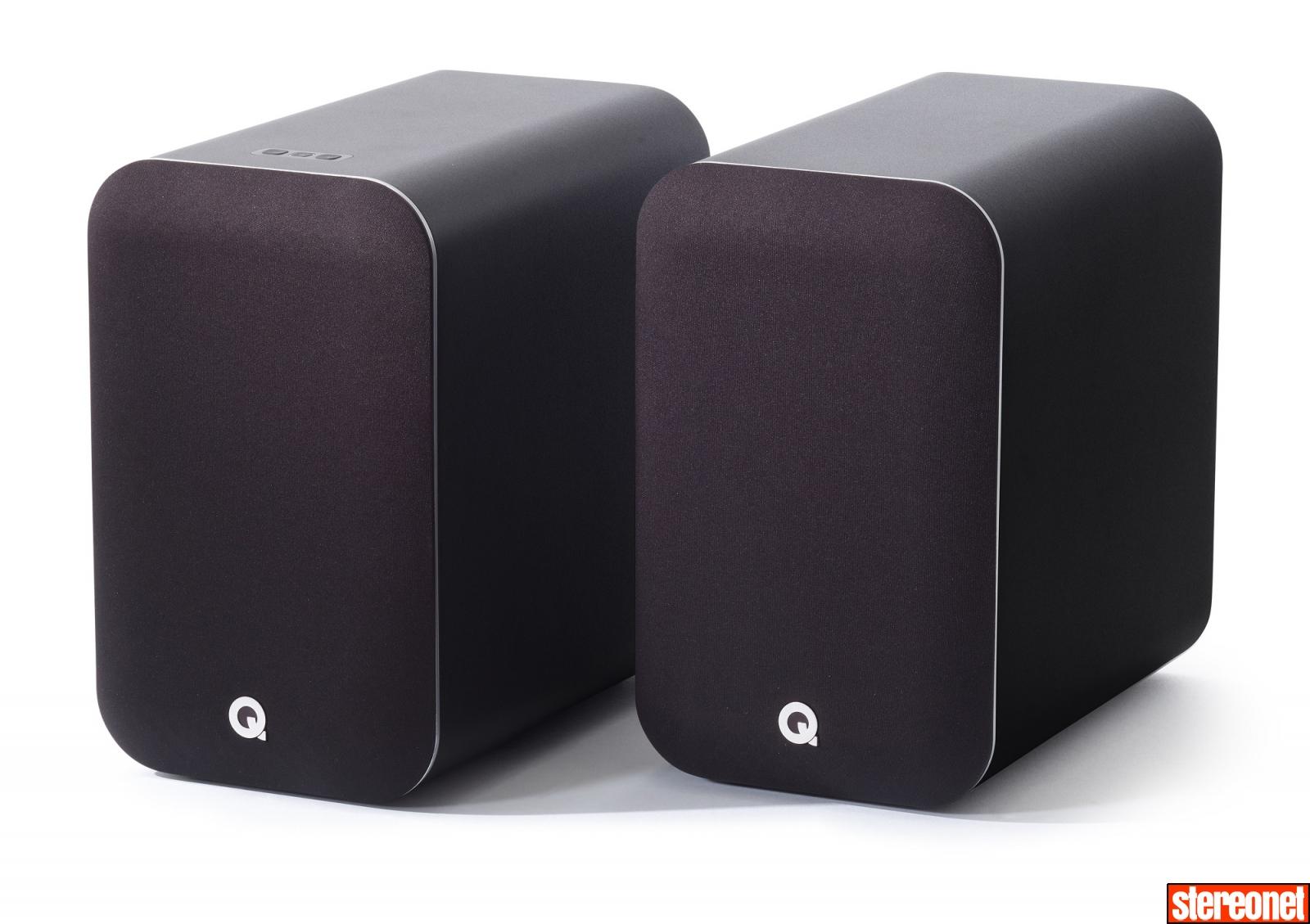 Q Acoustics M20 HD Wireless Music System