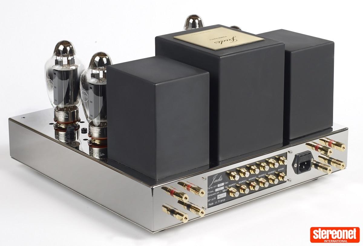 Jadis I-70 integrated valve amp