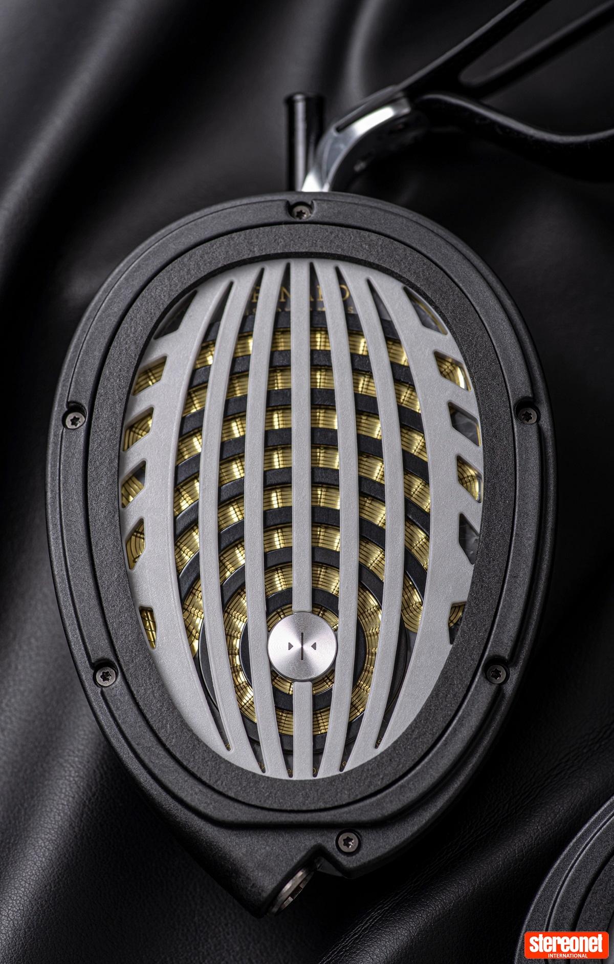 Meze Elite Headphones