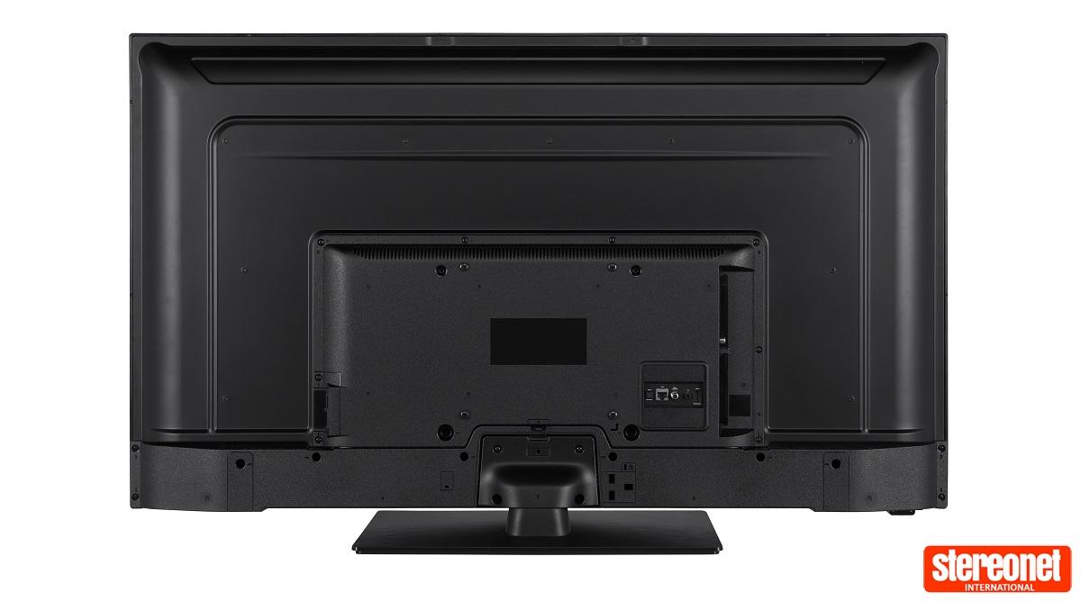 Panasonic JX600 4K TV