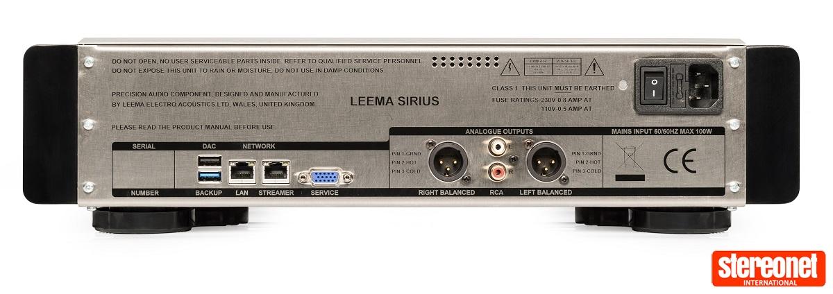 Leema Sirius