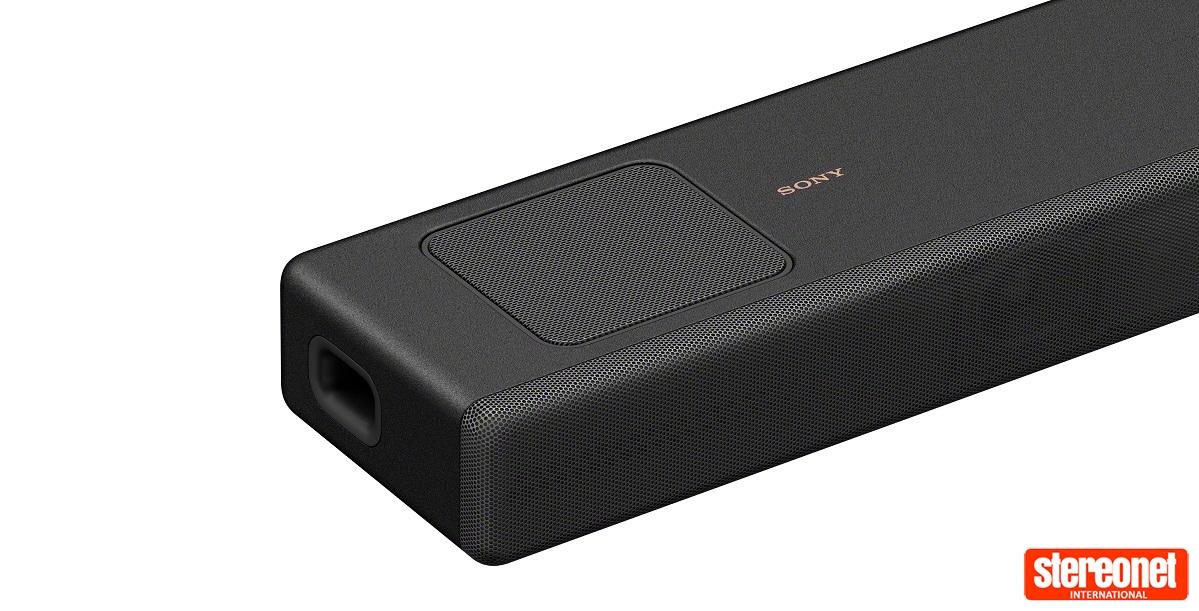 Sony HT-A5000 soundbar