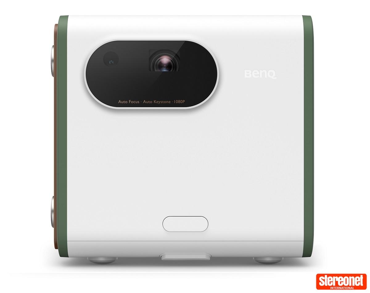BenQ GS50 portable HD projector