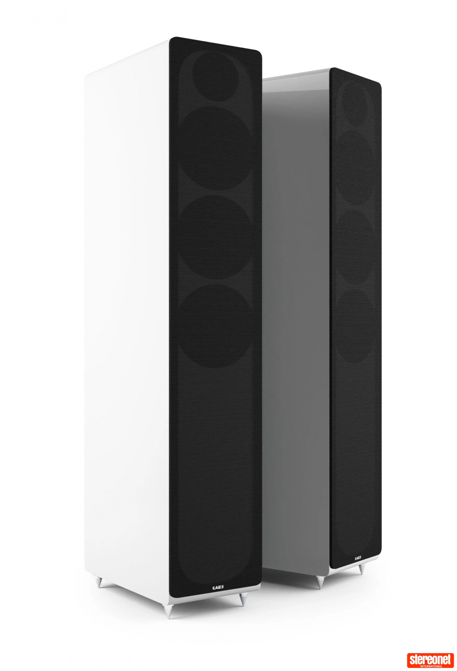 Acoustic Energy AE320