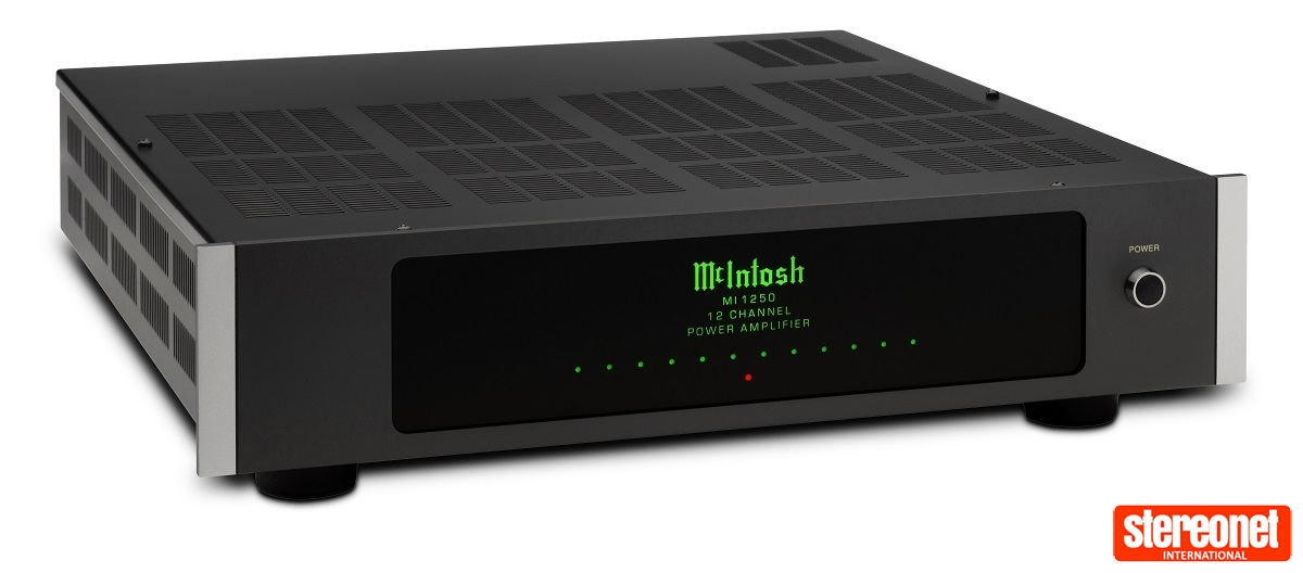 McIntosh MI1250