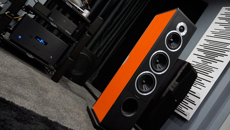Review: Sonus faber Chameleon T Loudspeaker