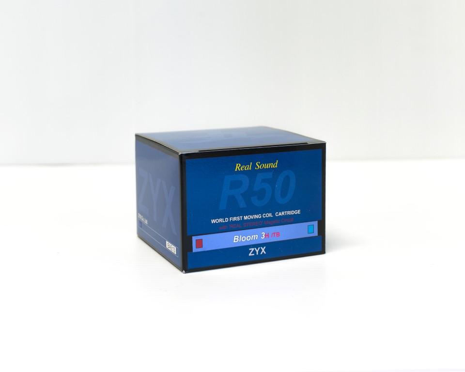 ZYX Audio R50 Bloom 3 Cartridge