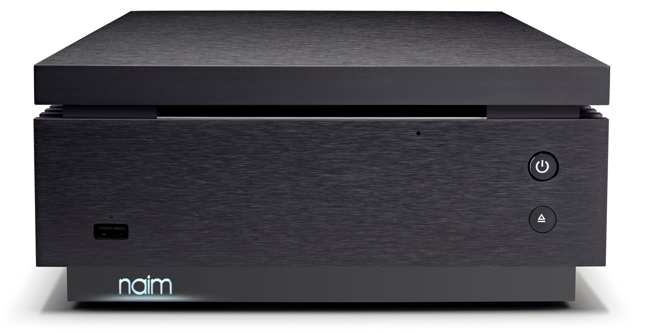 New Naim Uniti Core