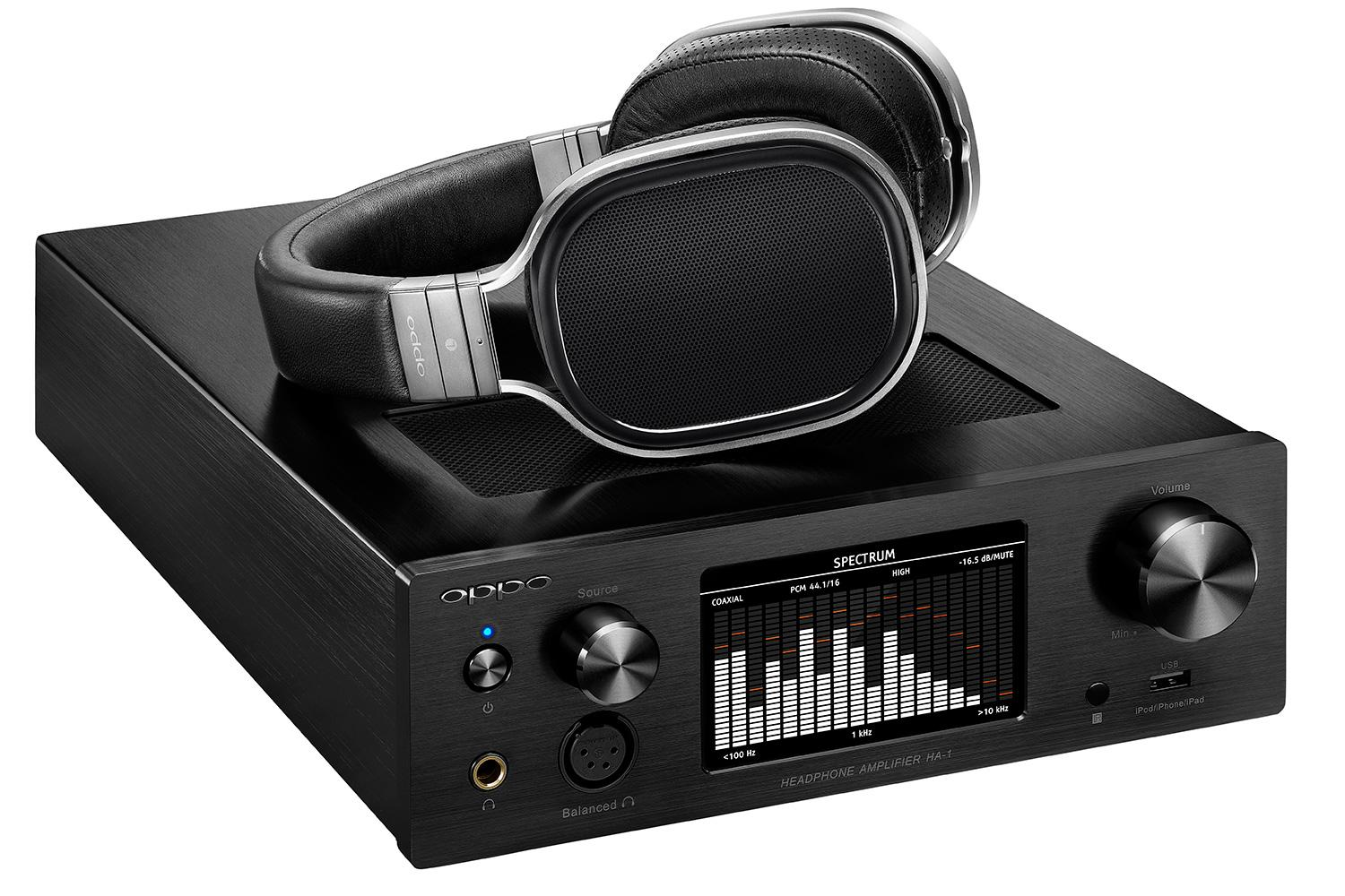 OPPO PM-1 PM-2 PM-3 Headphone Review