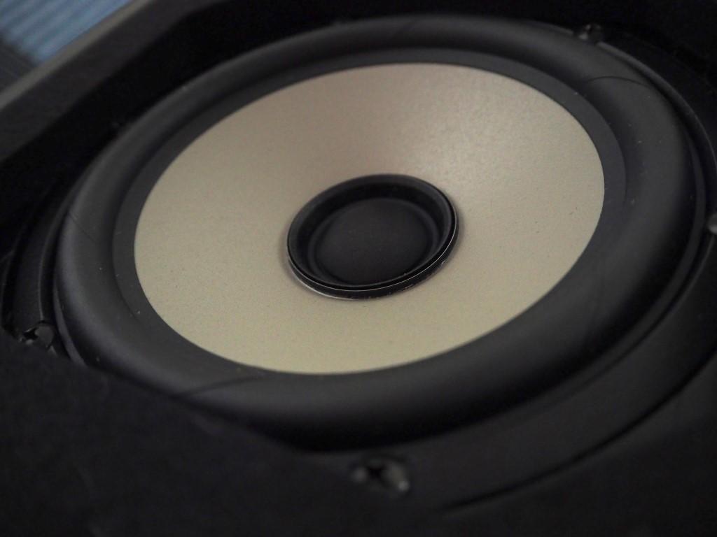Review: VAF Research EVO1 Loudspeakers