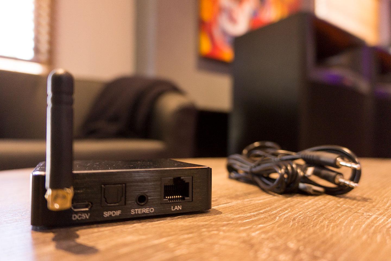 iEast SoundStream Pro